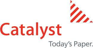 Catalyst Paper launches BISTRO family of food service papers