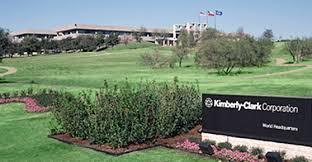 Kimberly-Clark tax break bill to get hearing, vote uncertain