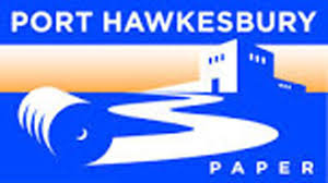 Port Hawkesbury Paper Mill Update
